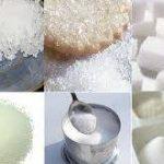 شکر بدون قند